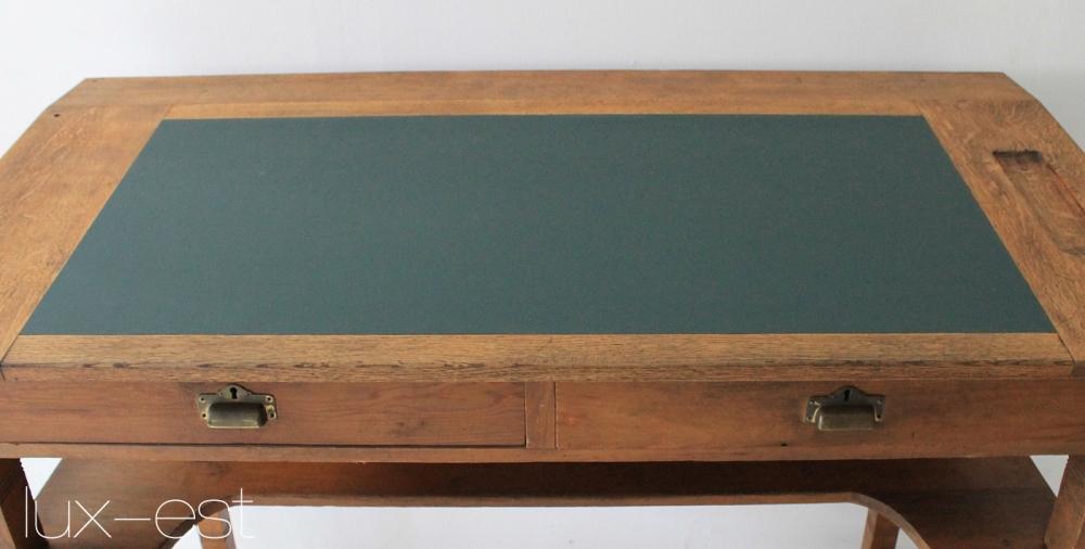 schreibpult berlin sekret r vintage pult kaufen lux est. Black Bedroom Furniture Sets. Home Design Ideas