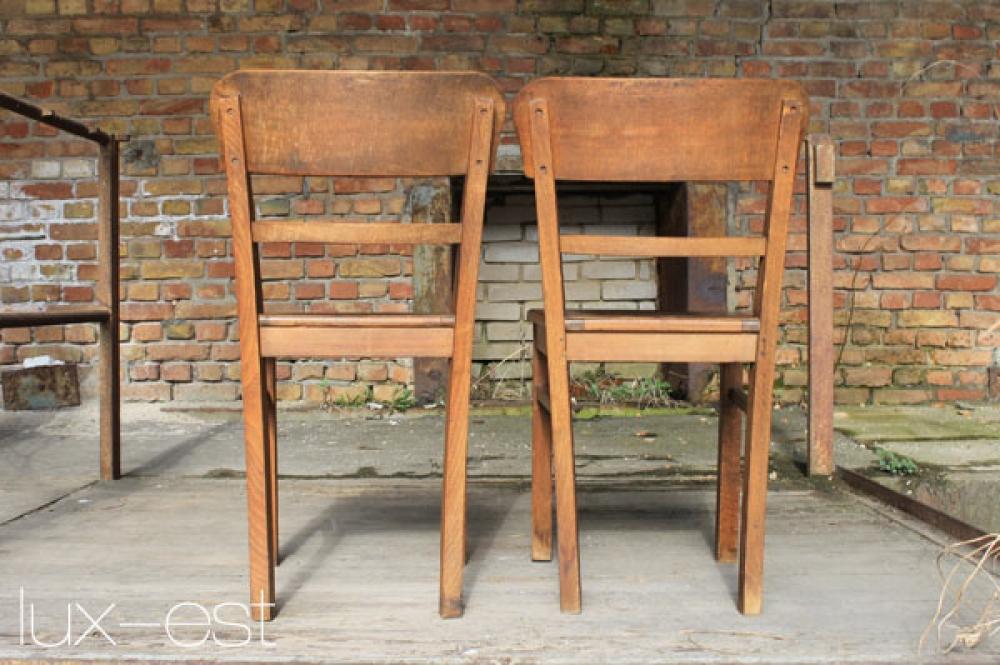 bistro stuhl buche restaurant verkauft sold lux est. Black Bedroom Furniture Sets. Home Design Ideas