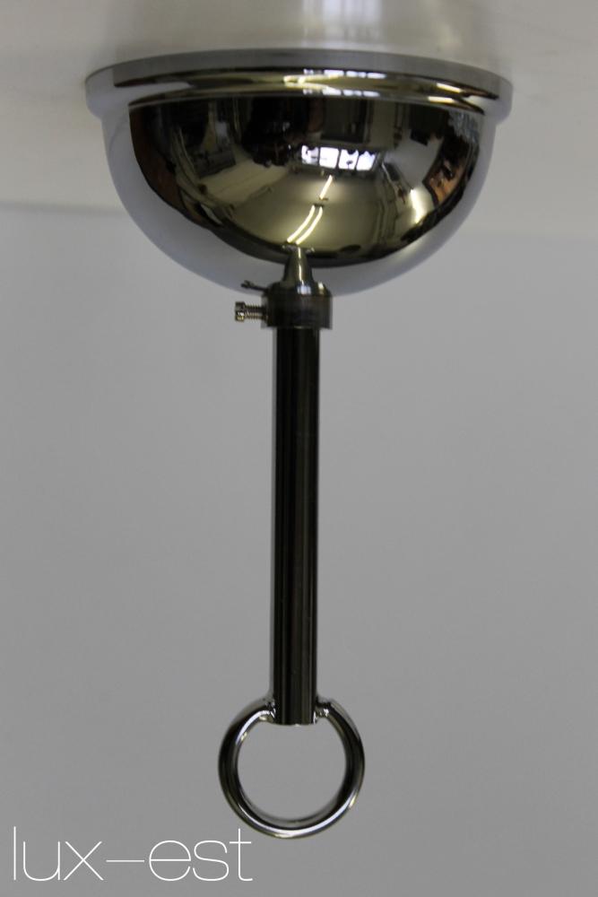 Baldachin lampen leuchten deckenabschluss lux est for Lampen replikate